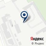 Компания ГАНЗА-ФЛЕКС Гидравлик Алматы на карте