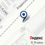 Компания Лидер КЗ Караганда, ТОО на карте