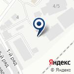 Компания РоМиКо, ТОО на карте