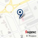 Компания Областная станция скорой медицинской помощи на карте