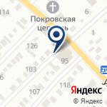 Компания Катюша на карте