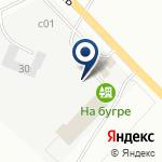 Компания САДЖ на карте