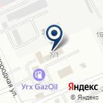 Компания Областной сборный пункт военного комиссариата Карагандинской области на карте