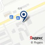 Компания Pit-STOP на карте