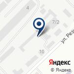 Компания Козяр А.Г. на карте