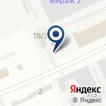 Компания RosKaz AvtoGaz на карте