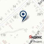 Компания Промтехникс, ТОО на карте