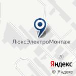 Компания Центр мебельных материалов на карте