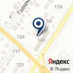 Компания Магазин подшипников на карте