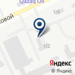 Компания Есеп Консалтинг, ТОО на карте