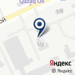 Компания GLOTUR-K, ТОО на карте