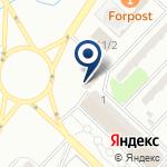 Компания Городское отделение почтовой связи №22 на карте