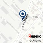 Компания ЖБИ Караганда, ТОО на карте