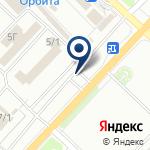 Компания Автомагазин на карте