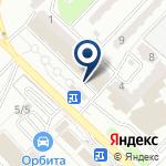 Компания Киоск печатной продукции на карте