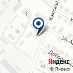 Компания Разрез Кузнецкий, ТОО на карте