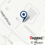 Компания Евролюкс, ТОО на карте