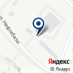 Компания Алпроф-Центр, ТОО на карте