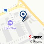 Компания АГЗС GazTime на карте