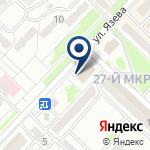 Компания Участковый пункт полиции №11 на карте