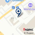 Компания Geona doors на карте