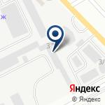 Компания Техно сервис на карте