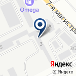 Компания Центр авторазбора на ул. Терешковой на карте