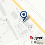 Компания КарТехПромСнабжение, ТОО на карте