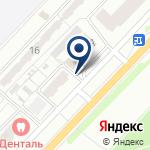 Компания ЖилСтройИнвест XXI, ТОО на карте