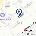 Компания СтройСервисПласт Companу на карте