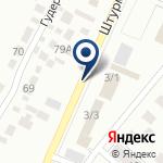 Компания КарагандаПромКомплект, ТОО на карте