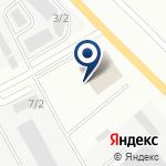 Компания Promebel.kz на карте