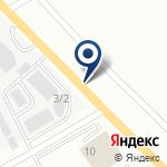 Компания Montazhnik.kz на карте