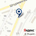 Компания ПромСнабПлюс KZ, ТОО на карте
