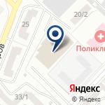 Компания Студия Алены Катковой на карте