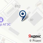 Компания Мир инструмента на карте