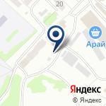 Компания Промстрой XXI, ТОО на карте
