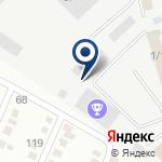 Компания Авиационно-Спасательный Парашютный Центр на карте