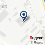 Компания Лада-Караганда на карте
