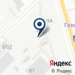 Компания Миргалеева на карте