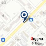 Компания Нур-Сервис, ТОО на карте