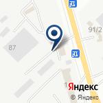 Компания АвтоСервис Караганды на карте