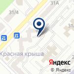Компания КазВентКурылыс, ТОО на карте