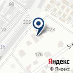 Компания СТО на Аэропорту на карте