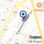 Компания АвтоСтеклоЦентр на карте