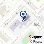 Компания Карагандинская областная школа-интернат для детей с нарушениями опорно-двигательного аппарата на карте