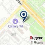 Компания Автокомплекс по ремонту автостекол и замене масел на карте