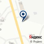 Компания Урал-Лес на карте