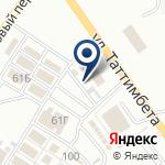 Компания Сервис по ремонту генераторов и стартеров на карте