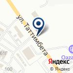 Компания НЕФТЯНАЯ СТРАХОВАЯ КОМПАНИЯ на карте